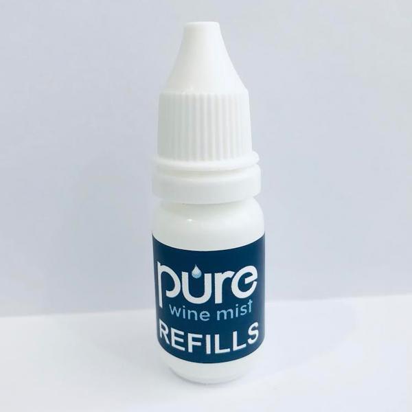 Purewine Mist Refills